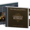 Disponible CD-DVD Concert Carmina Burana